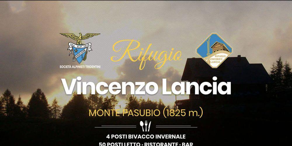 vicenza web Rifugio Vincenzo Lancia Monte Pasubio