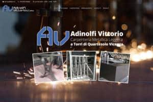 Adinolfi Vittorio Carpenteria e Arredamento