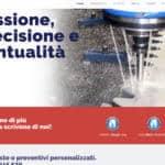 Sito Internet Bellin Bruno Officina Meccanica