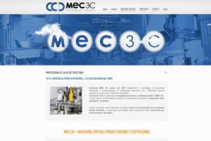 Sito Internet Mec 3C