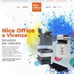 Sito Internet Nice Office
