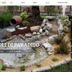 Sito Internet Costruire Giardini
