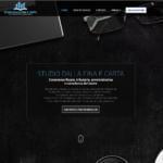 Sito Internet Studio Dalla Fina e Carta