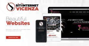 realizzazione Siti Internet a Vicenza e provincia