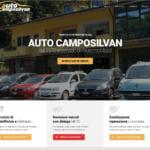 Sito Internet Auto Camposilvan
