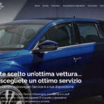 Sito Internet Benetti Volkswagen